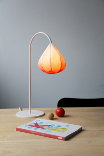 Kristine Five Melvær's Bloom Lamps Clippings