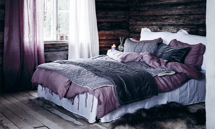 Get This Look: Rustic Bedroom Clippings
