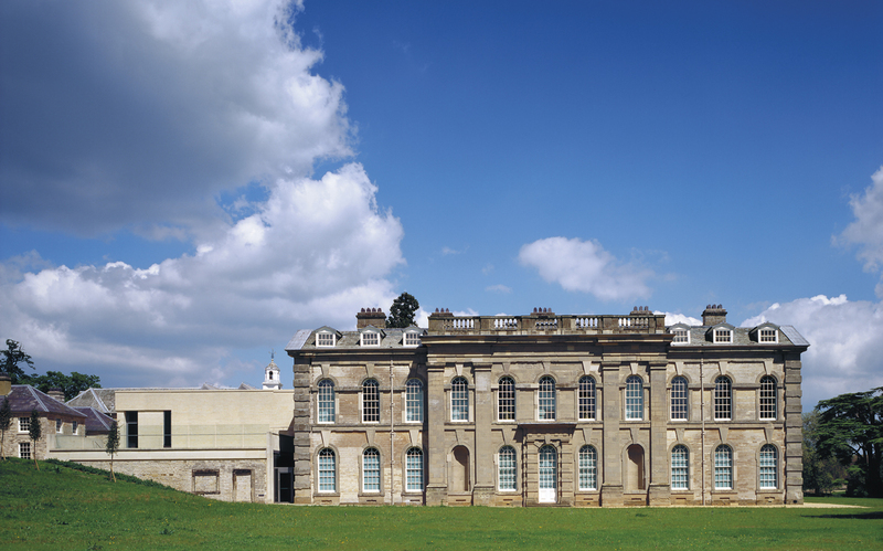 Compton Verney Art Gallery