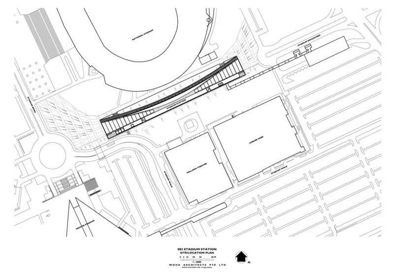 Site Plan