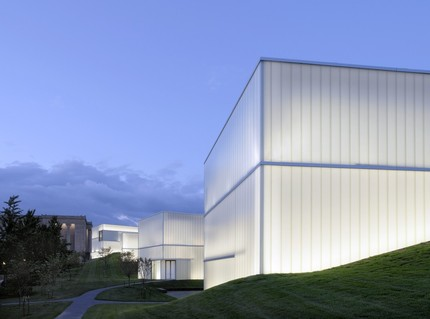 NELSON ATKINS MUSEUM OF ART