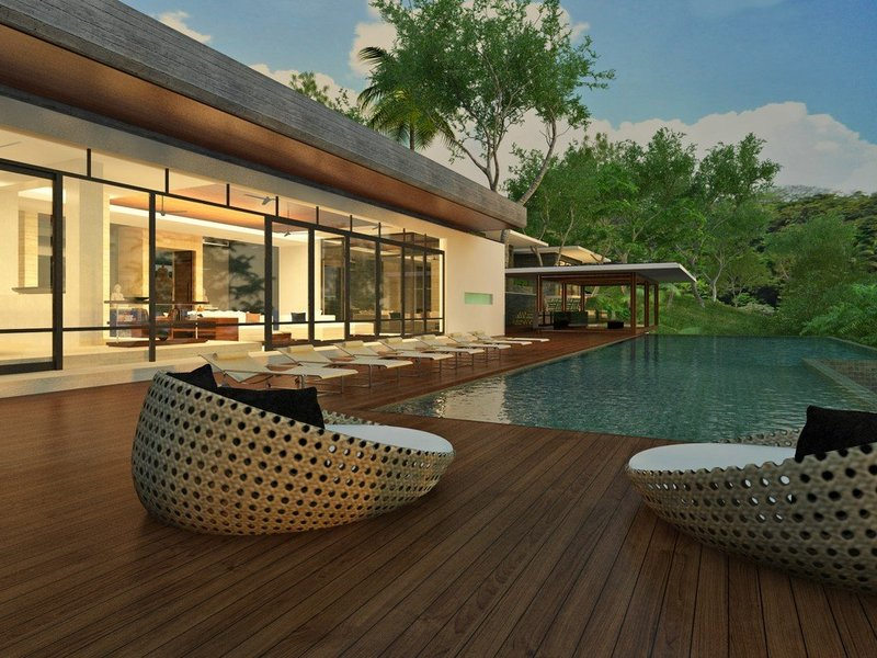 Istana Outdoor Living Area 4