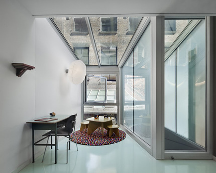 White Street Loft