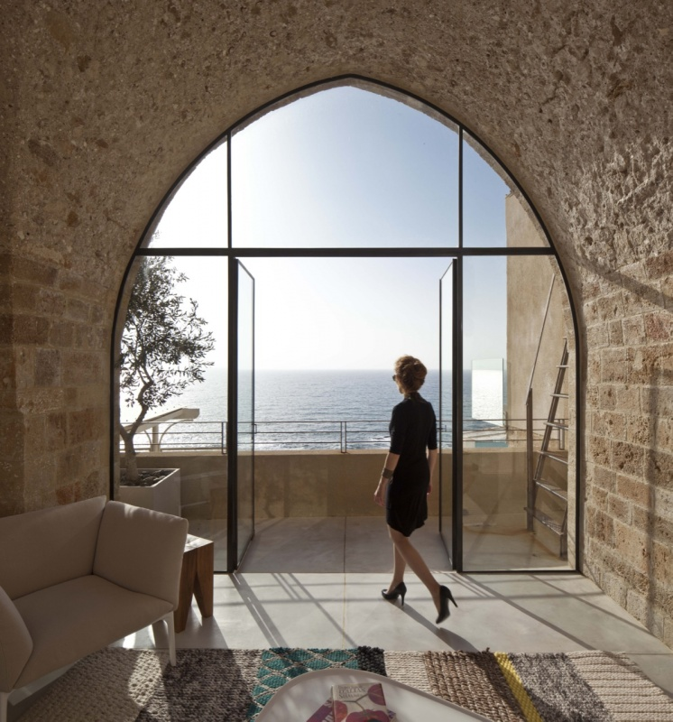 Jaffa Apartment