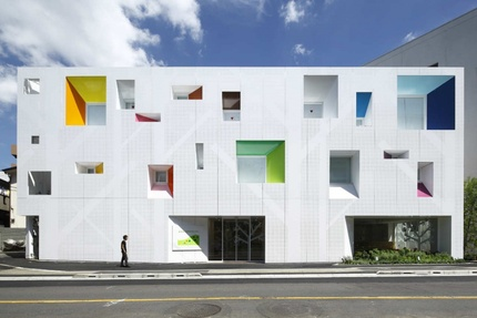 Sugamo Shinkin Bank, Tokiwadai Branch