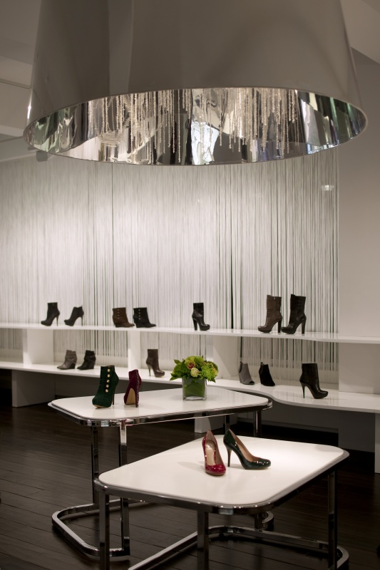 Vince Camuto Showroom