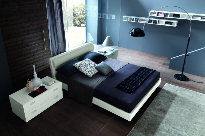 Europeo bedrooms
