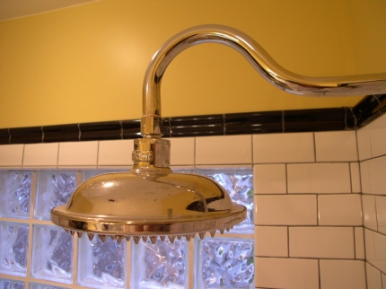 Period Style Bathroom Reno in London Ontario