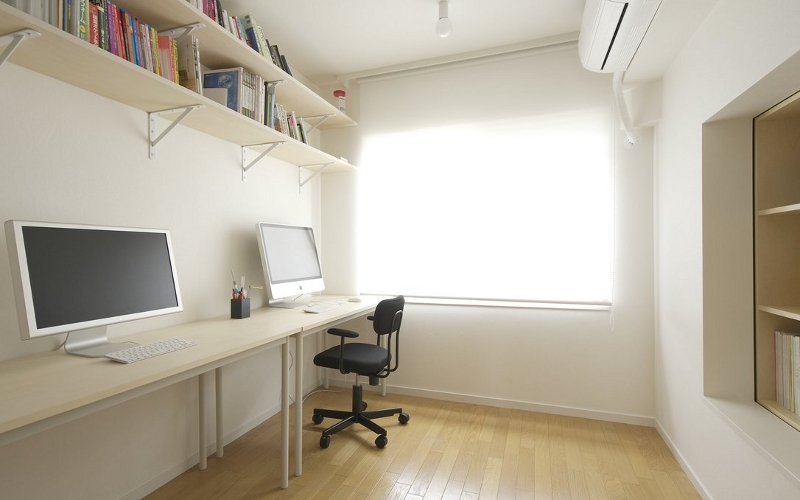 Home Office Space at Switch