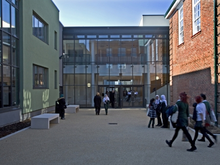 Walthamstow School for Girls