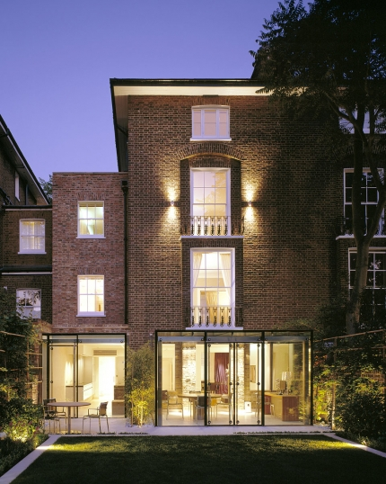 St Johns Wood House