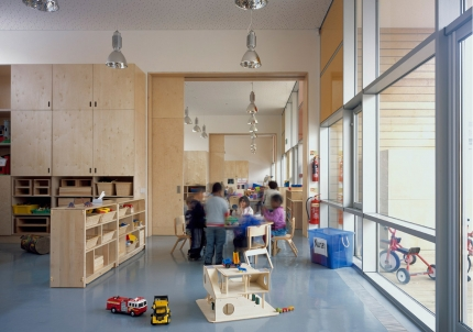 Broadwater Farm Children's Centre