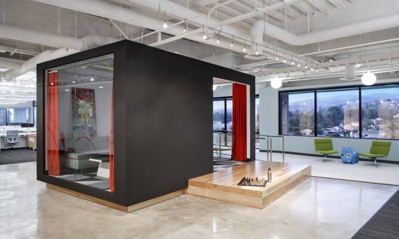 DreamHost Brea Office