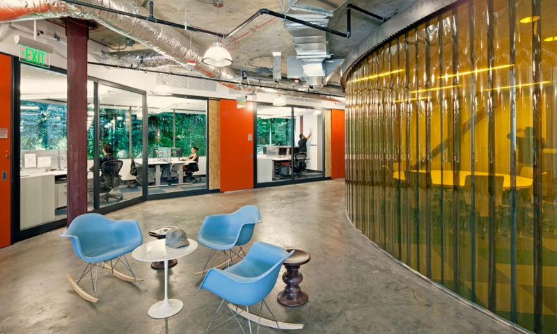 Mictosoft Office by Studio O+A