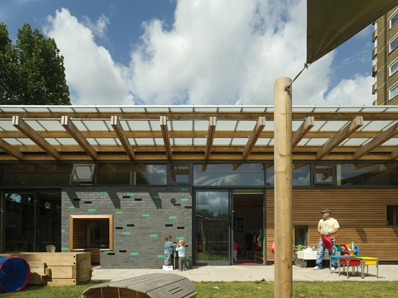 Agar Children's Centre