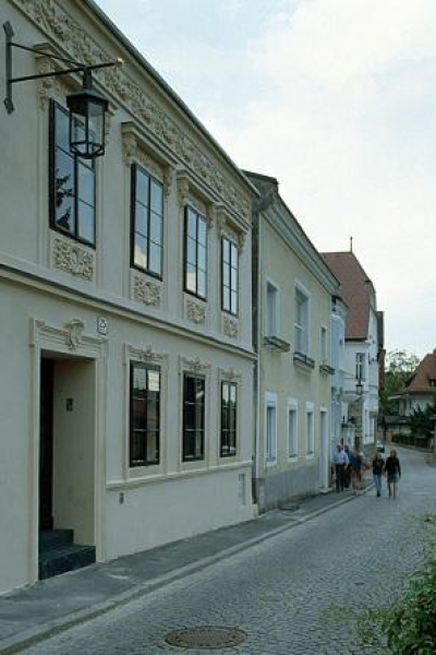 ALTSTADTHAUS SCHLSSELHOFGASSE