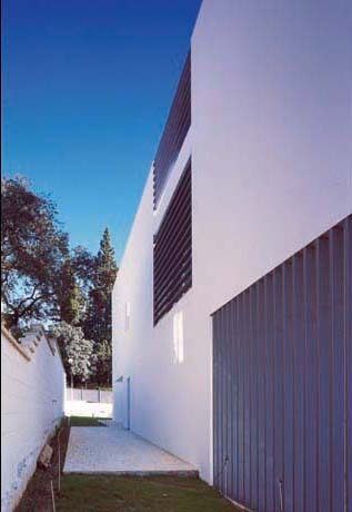 Single-Family House in Cordoba