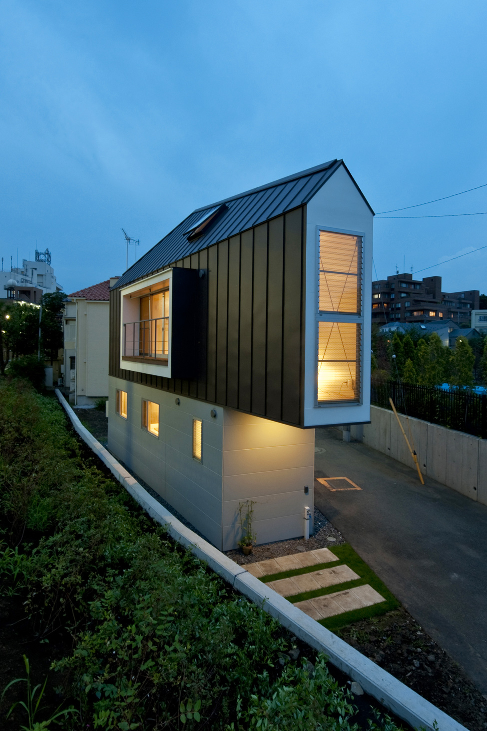 House in Horinouchi
