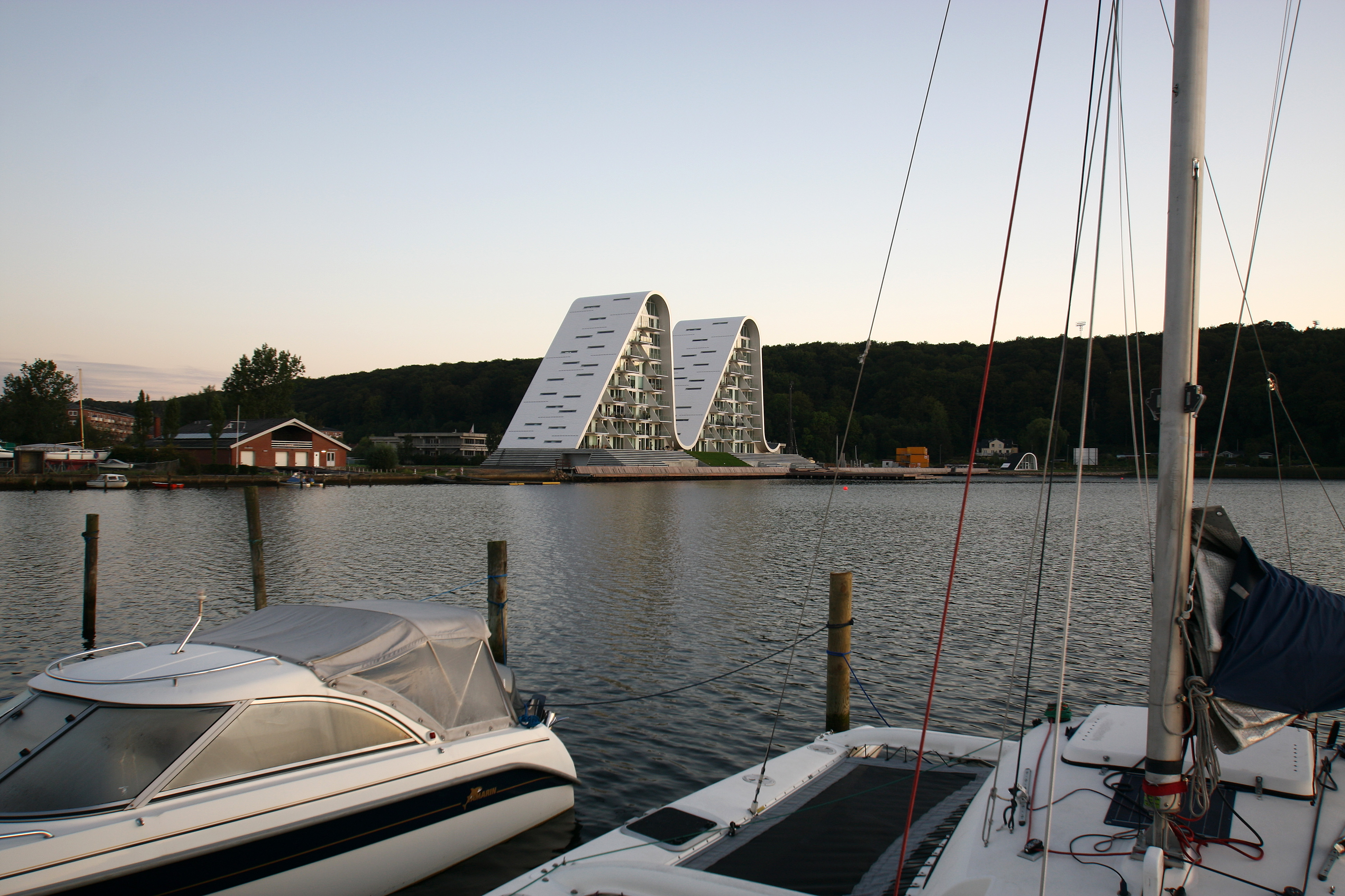 The Wave in Vejle
