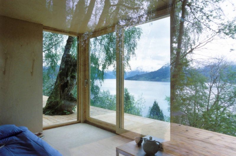 Hardanger Retreat