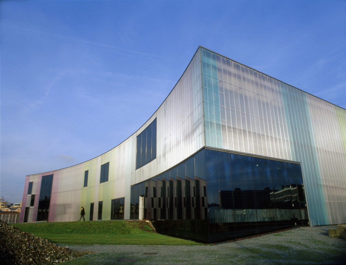 Laban Dance Centre