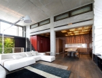 Loft Apartment in Kiev