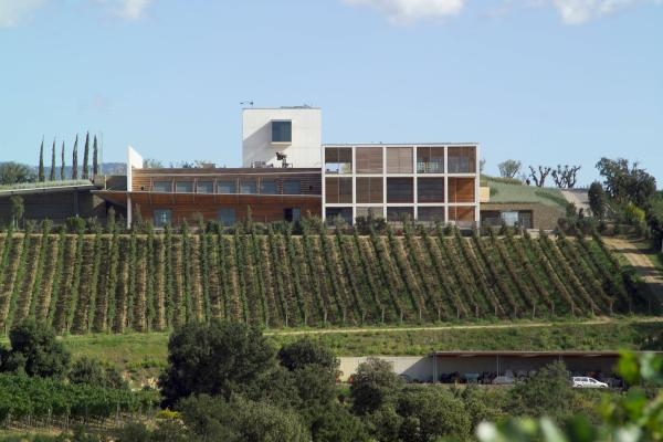 Collemassari Winery