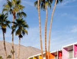 The Saguaro Palm Springs, California