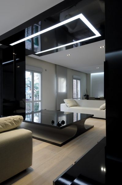Luxury Apartment by A-cero