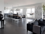 Apartment Interior by Lanciano Design