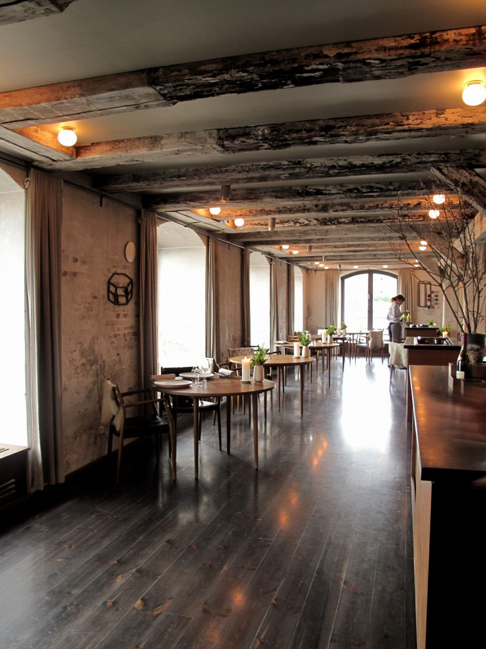 Restaurant NOMA