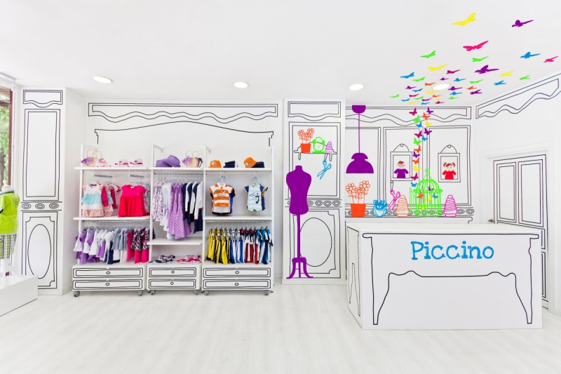 The Piccino Shop