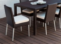 Caja Garden Dining Chair