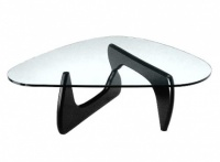 Noguchi Coffee Table Black