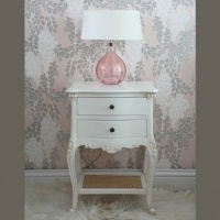 Provencal 2 - Bedside Table