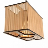 Cuboid Pendant Light