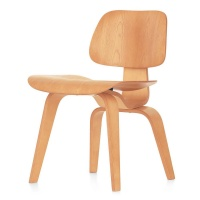 Vitra Charles &amp; Ray Eames DCW Dining Chair