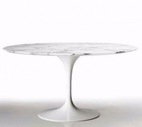 Eero Saarinen Tulip Dining Table