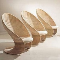 Foglia Lounge Chair