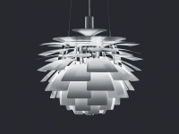 Louis Poulsen PH Artichoke Suspension Light