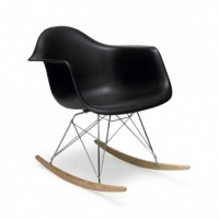 Vitra RAR Eames Plastic Armchair