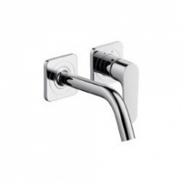 Axor Citterio M Basin Mixer