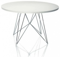 Tavolo XZ3 Round Dining Table