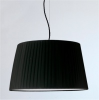 Pleated Shade Pendant