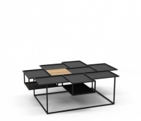 Vanity Coffee Table