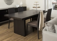 Perth Dining Table - Oak