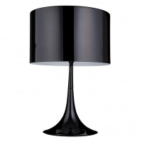 Spun Light T Table Lamp