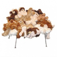 Banquete Teddy Bear Chair