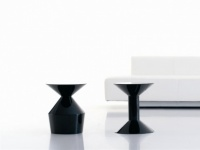Viccarbe Shape Coffee Table