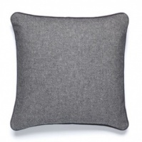 Otis Batterbee Mono Spot Wool Cushion